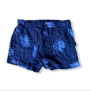 OBEY No. 89 Shorts Blue